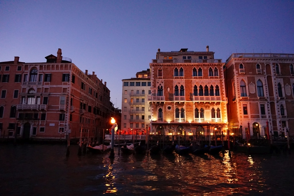 venedig-canal grande