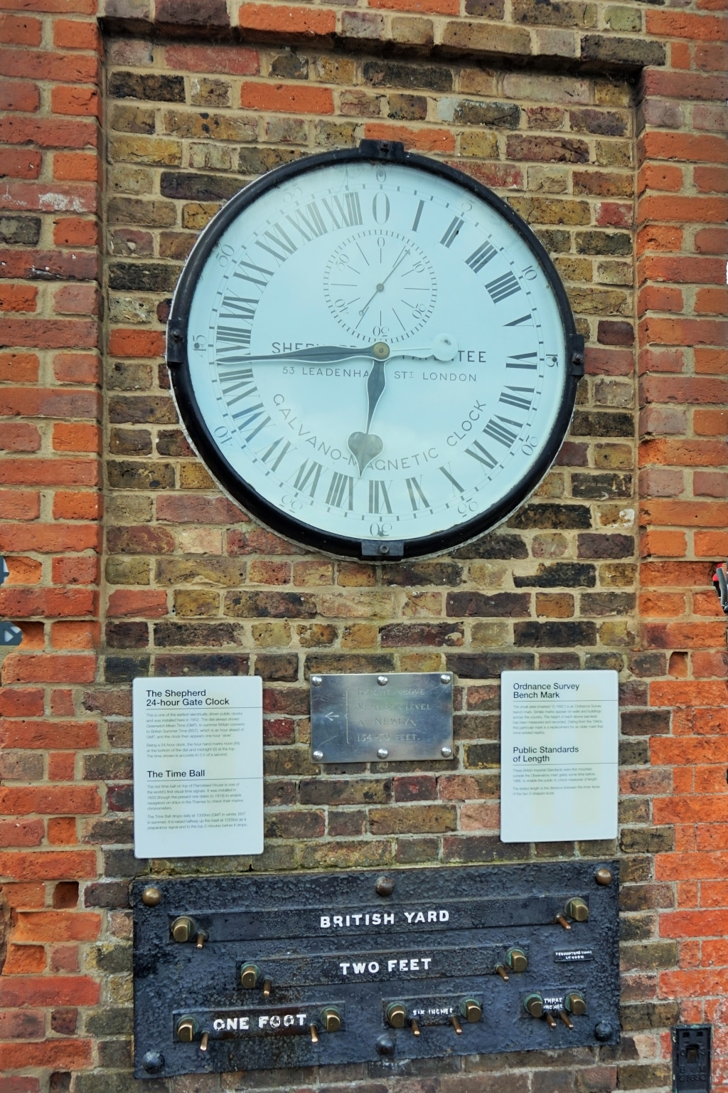 greenwich-mean-time