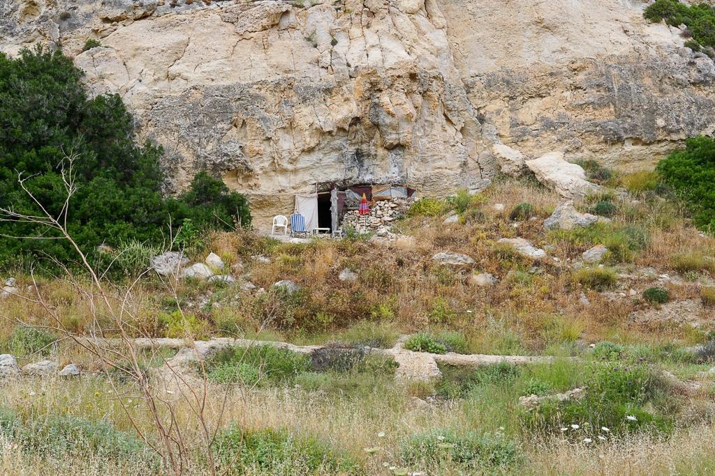 hippie-höhlen-matala