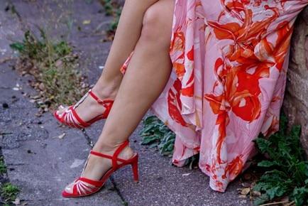 rote-high-heels