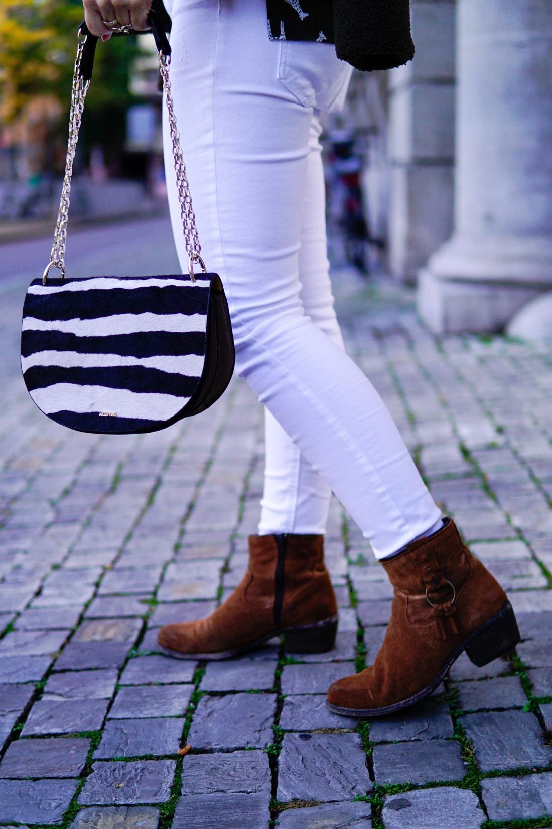zebra-print-tasche