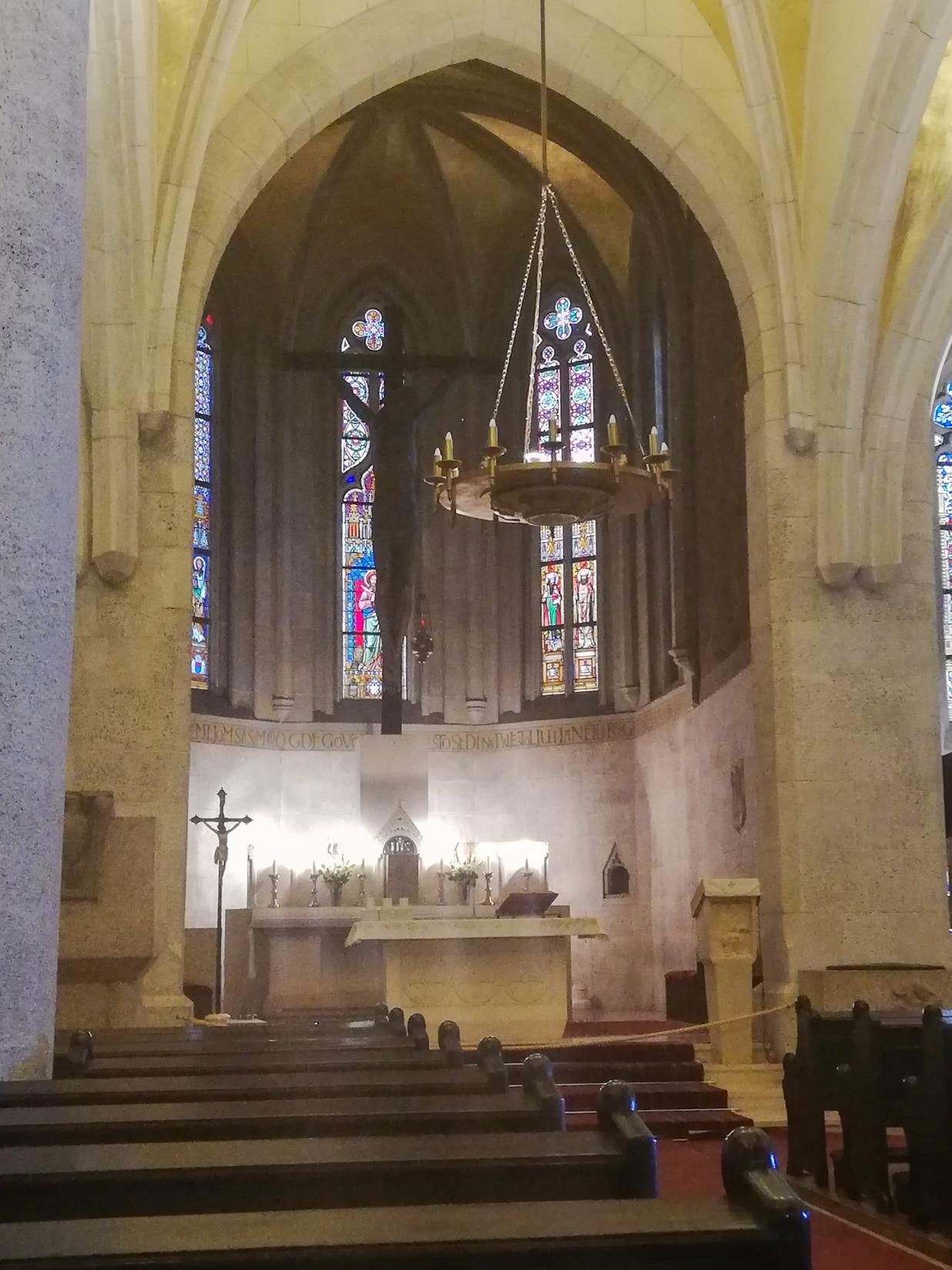 zagreb-st-markus-kirche