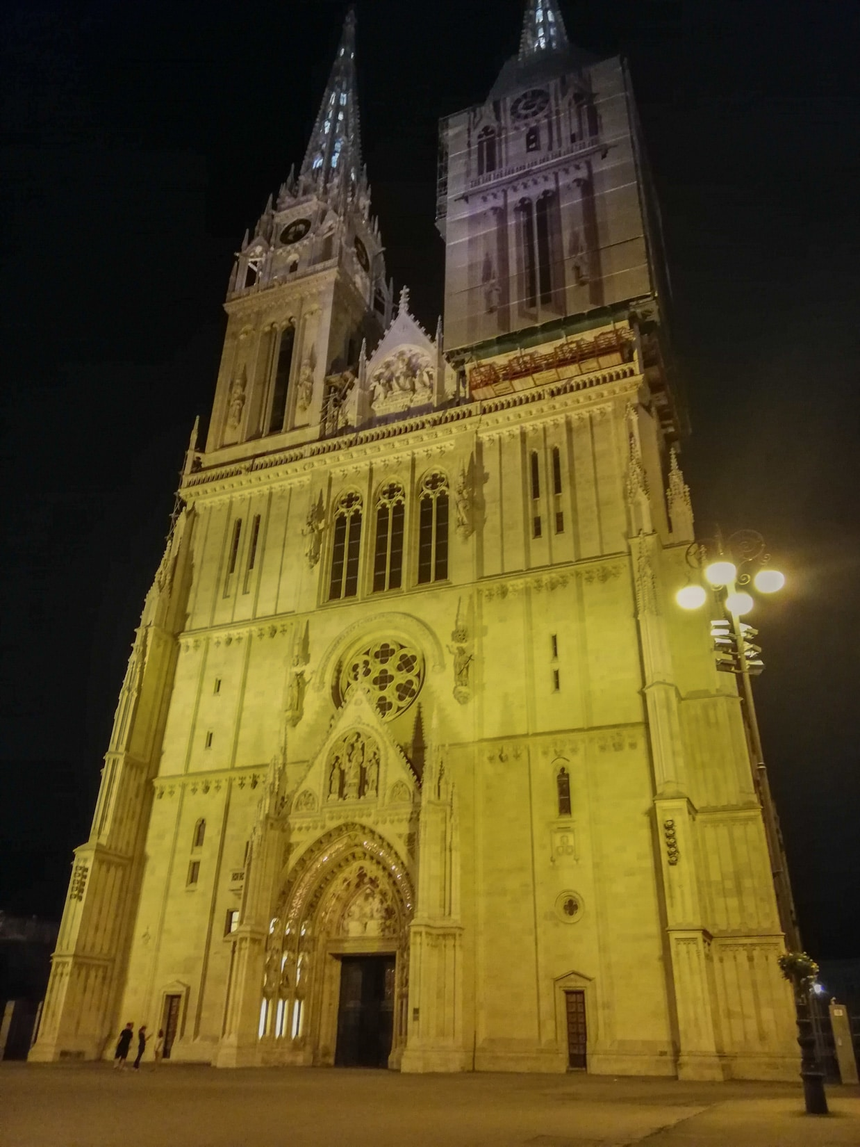 zagreb-kathedrale