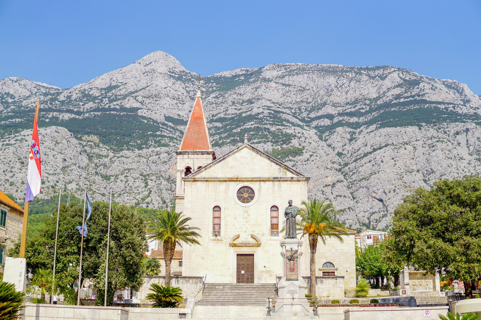 makarska-marcus-kirche