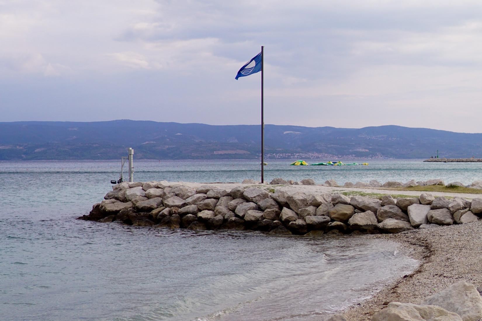 blaue-flagge-kroatien