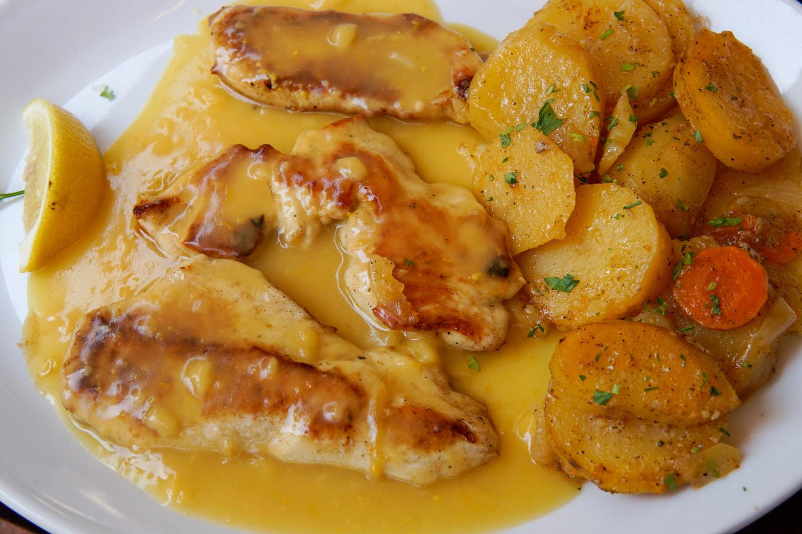 restoran-milo-kroatien