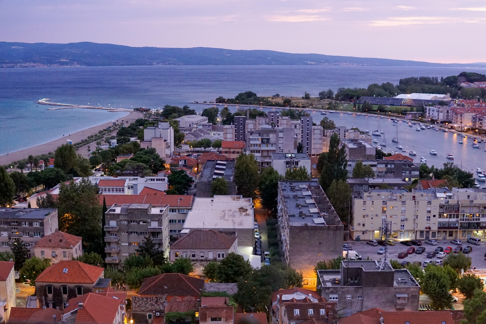 kroatien-omis