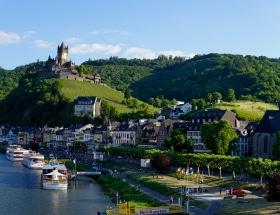 Mosel-Reichsburg
