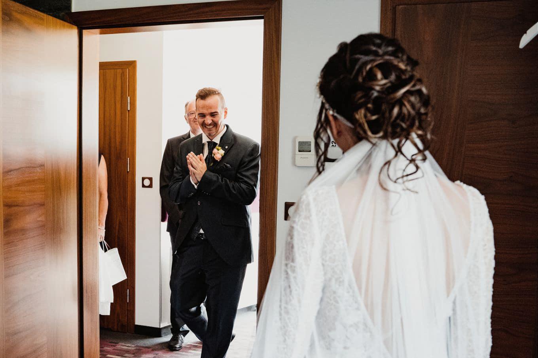 hochzeit-braut und bräutigam
