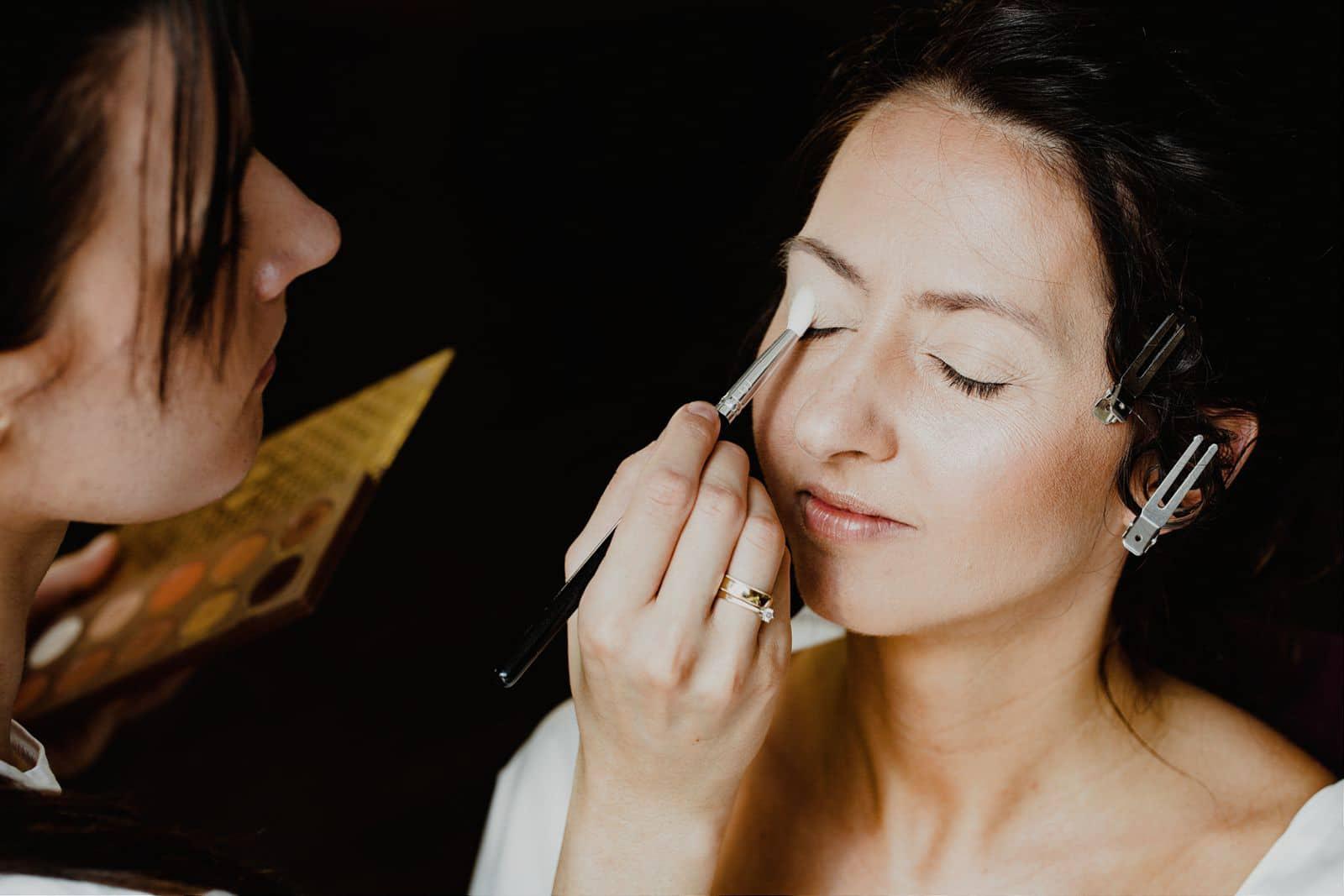 makeup-hochzeit
